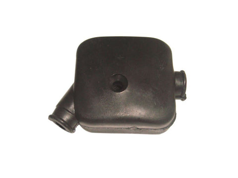 Vespa Small Frame Wiring Loom Junction Box - 50 90 100 90 Ss Primavera Model available at Online at Royal Spares