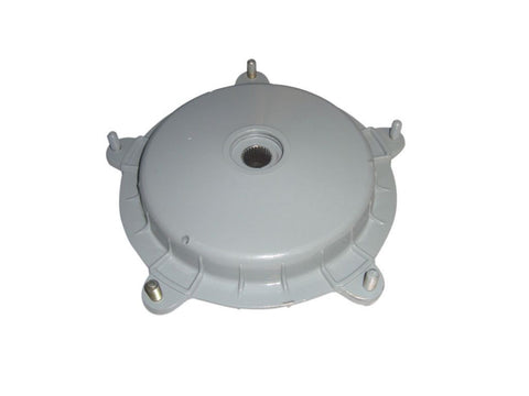 "Rear 10"" Wheel Brake Drum Hub - Vintage Vespa Scooters available at Online at Royal Spares"