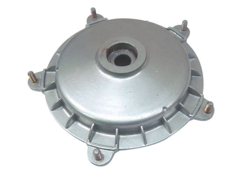 "Brand New 10""  Rear Wheel Brake Hub/Drum For Vespa T5 Models available at Online at Royal Spares"