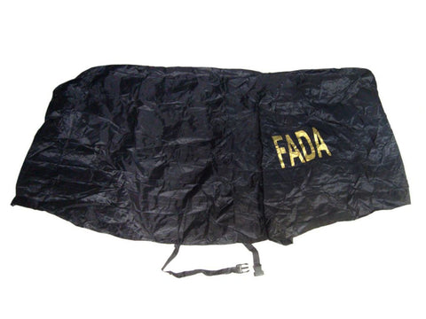 Brand New Fada Waterproof Scooter Cover Black Color - Vintage Scooter available at Online at Royal Spares