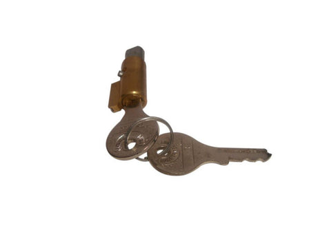 Brand New Brass Steering Lock - Vespa VBB VLB Bajaj Chetak Model available at Online at Royal Spares