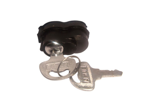Brand New Stepney Lock - Vespa Sprint Super VBB Rally All Models available at Online at Royal Spares