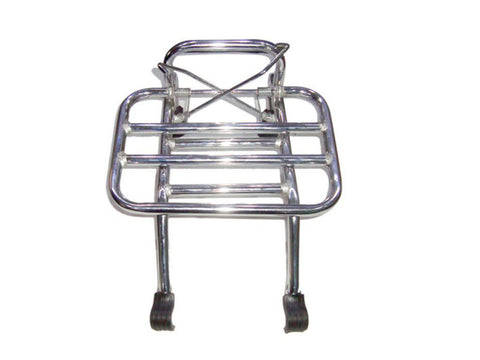 Brand New Universal Front Carrier - Vespa Rally/Sprint/PX Bajaj Chetak All Model available at Online at Royal Spares