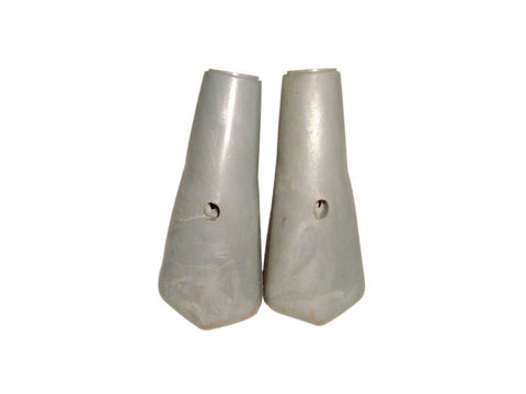 Brand New Stand Boot Grey - Vijay Super Model available at Online at Royal Spares