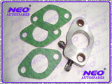 New Flange Assembly Fits Royal Enfield 350cc available at Online at Royal Spares