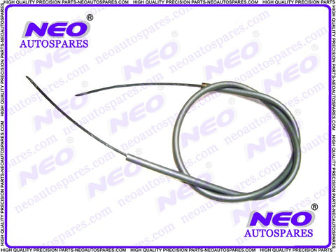 Rear Brake Cable Fits Vespa Scooters