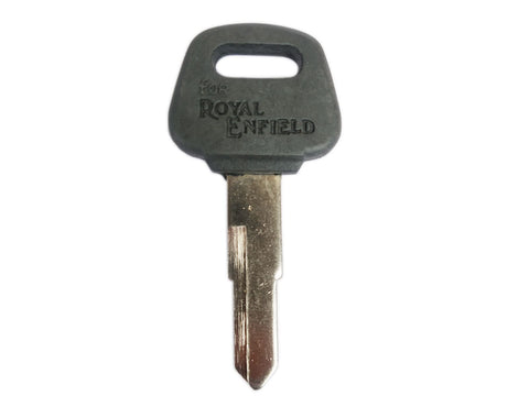 Brand New Royal Enfiled Blank Key 3cm For Royal Enfield Motorcycle