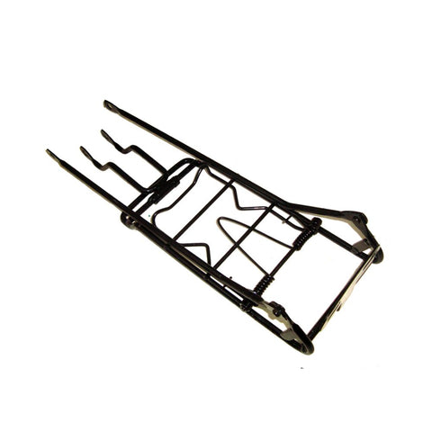 Rear Frame Luggage Carrier Unit Fits Vintage Bicycle