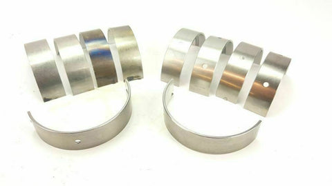 JCB 3X Main Bearing Kit 0.25 Turbo Engine (Part No: 320/09203)