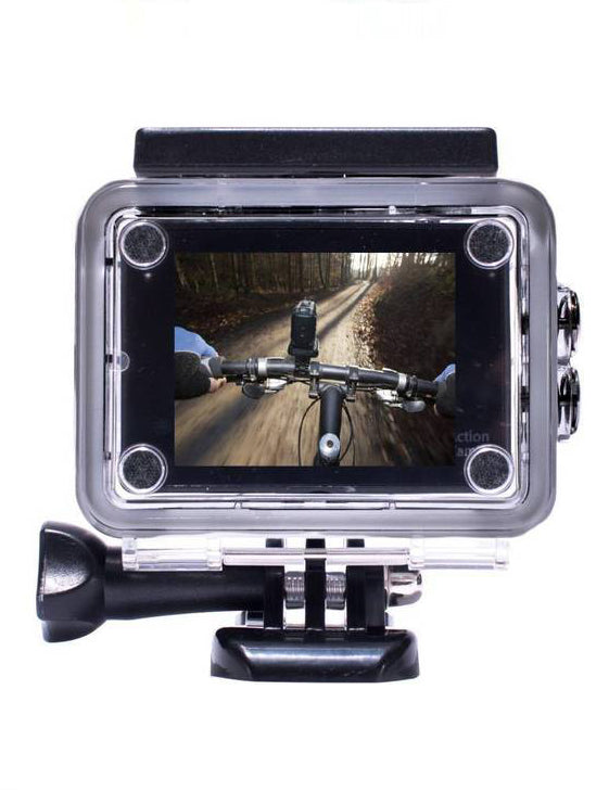 Ken Ultra HD 4K Action Camera