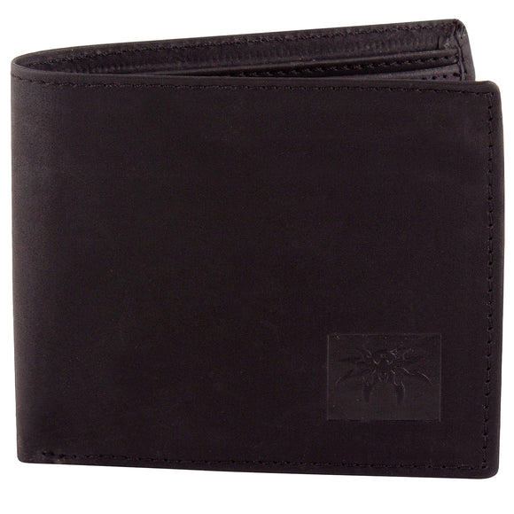 Poison Mens Wallet - MW12