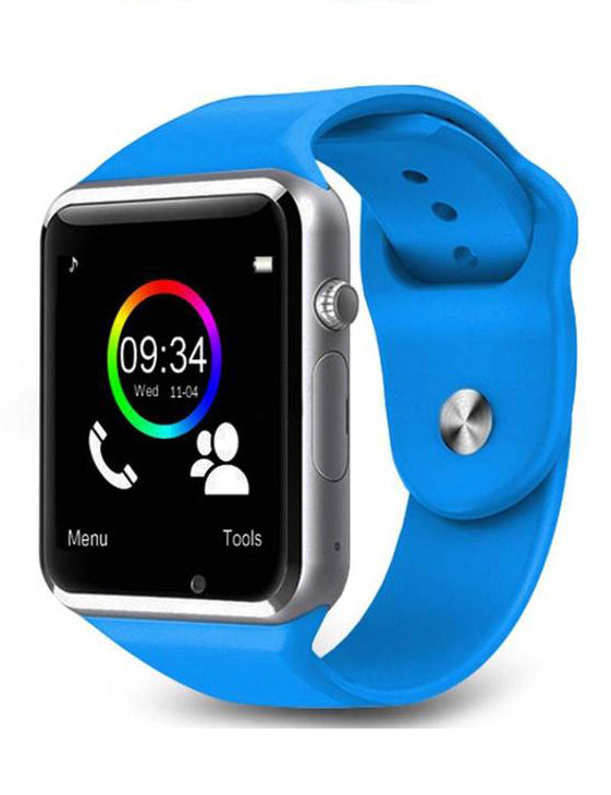 KEN Smart Watch with Mobile SIM Facility