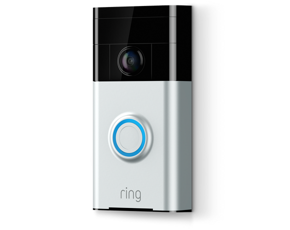 Smart Video Door Bell (Click on the product and Watch Video for more details)