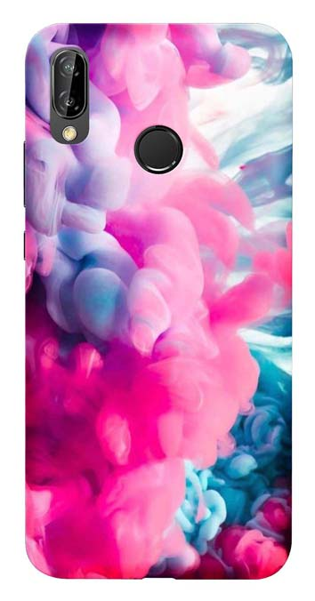 Designer Collection Back Cover for Huawei Honor 10 Lite