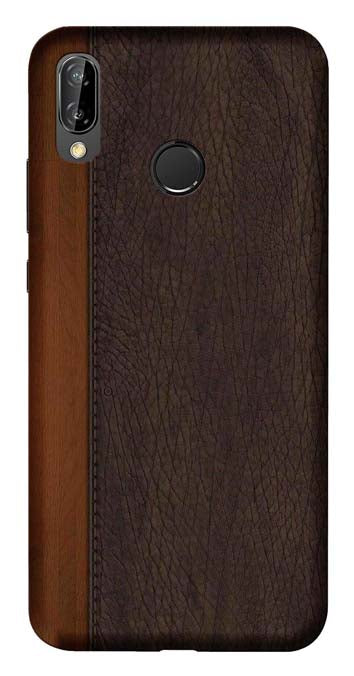 Designer Collection Back Cover for Huawei Honor 8X