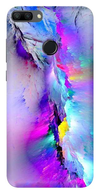 Designer Collection Back Cover for Oppo A7