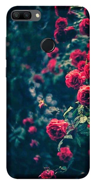 Nature Collection Back Cover for Oppo A7