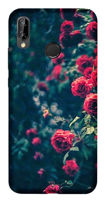 Nature Collection Back Cover for Huawei Honor Nova 3i