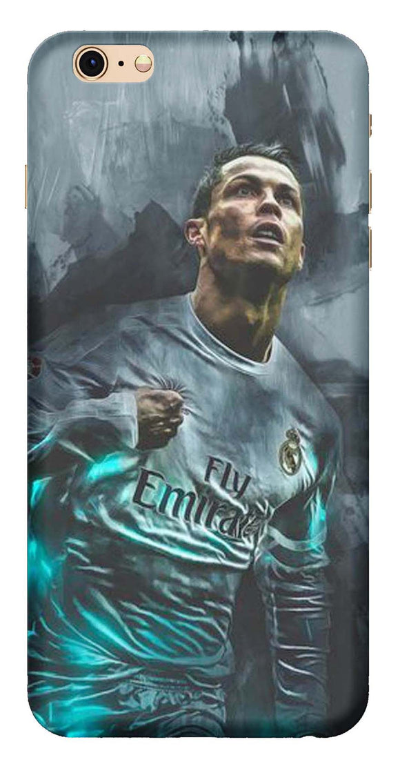 Sports Collection Back Cover for Apple iPhone 6