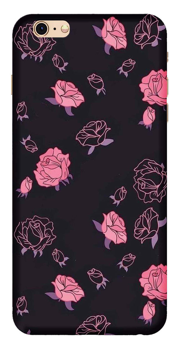 Designer Collection Back Cover for Apple iPhone 6