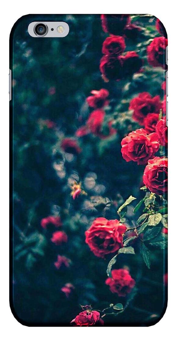 Nature Collection Back Cover for Apple iPhone 6 Plus