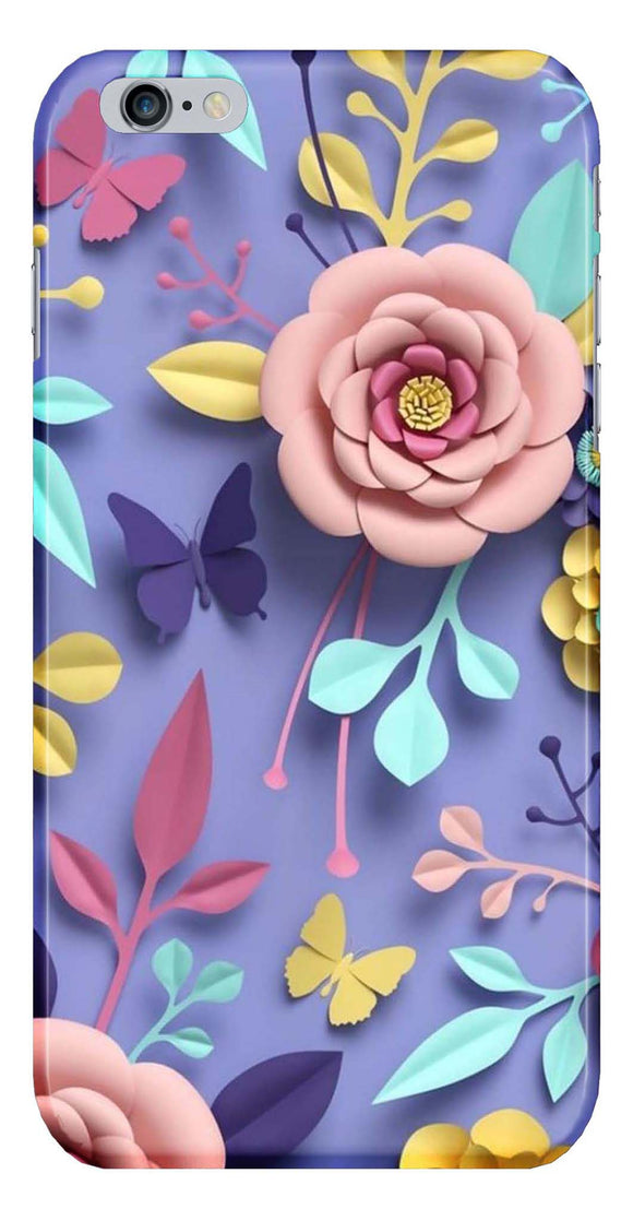 Designer Collection Back Cover for Apple iPhone 6 Plus