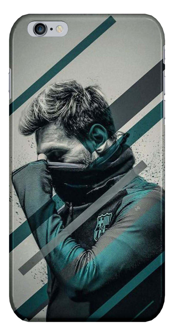 Sports Collection Back Cover for Apple iPhone 6 Plus