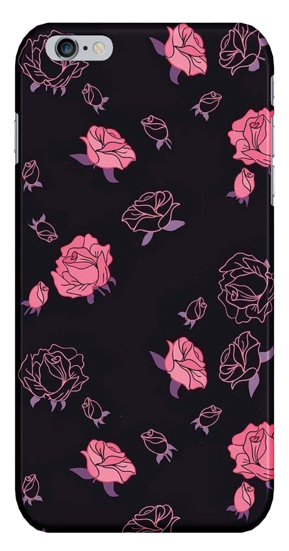 Designer Collection Back Cover for Apple iPhone 6S Plus