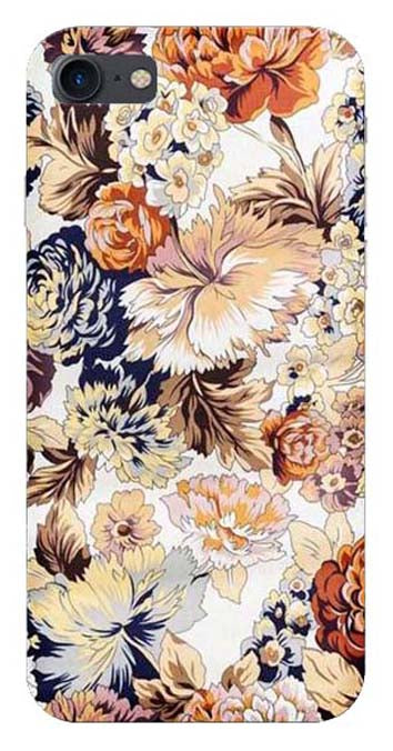 Designer Collection Back Cover for Apple iphone 7