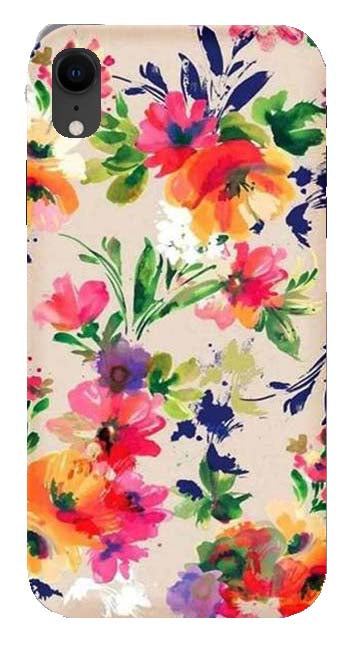 Designer Collection Back Cover for Apple iPhone XR