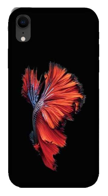 Trendy Collection Back Cover for Apple iPhone XR