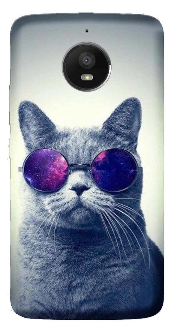 Pets & Teddys Collection Back Cover for Moto E4