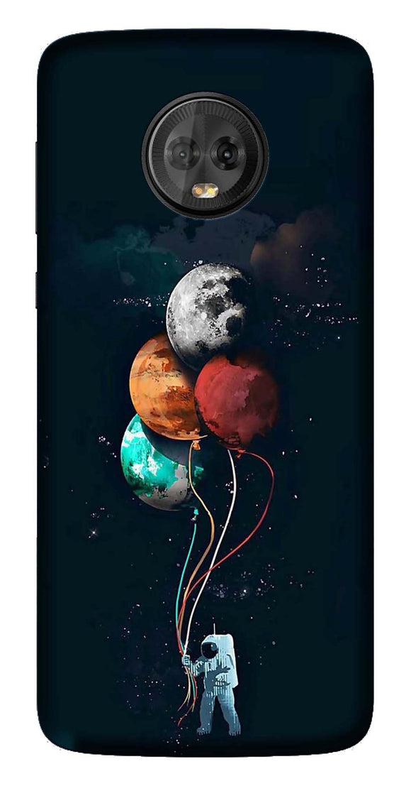 Trendy Collection Back Cover for Moto G5s Plus