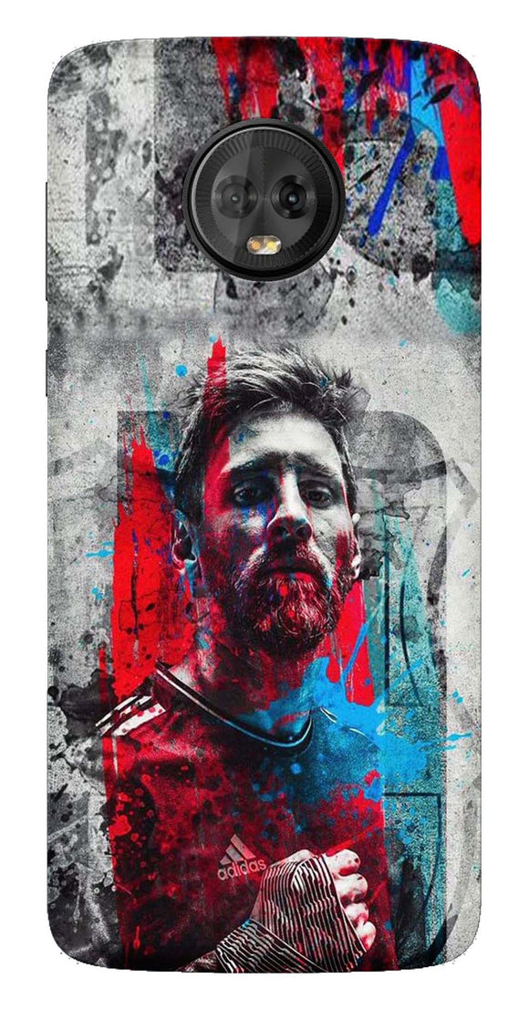 Sports Collection Back Cover for Moto G5s Plus
