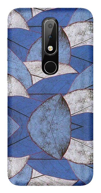 Designer Collection Back Cover for Nokia 7.1 Plus