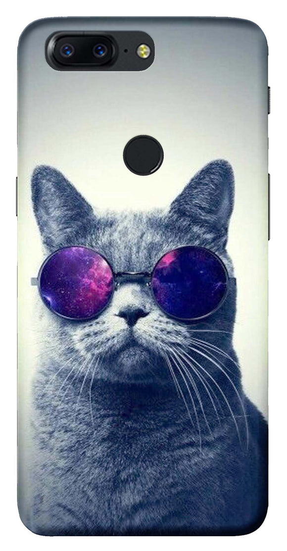 Pets & Teddys Collection Back Cover for  OnePlus 5T