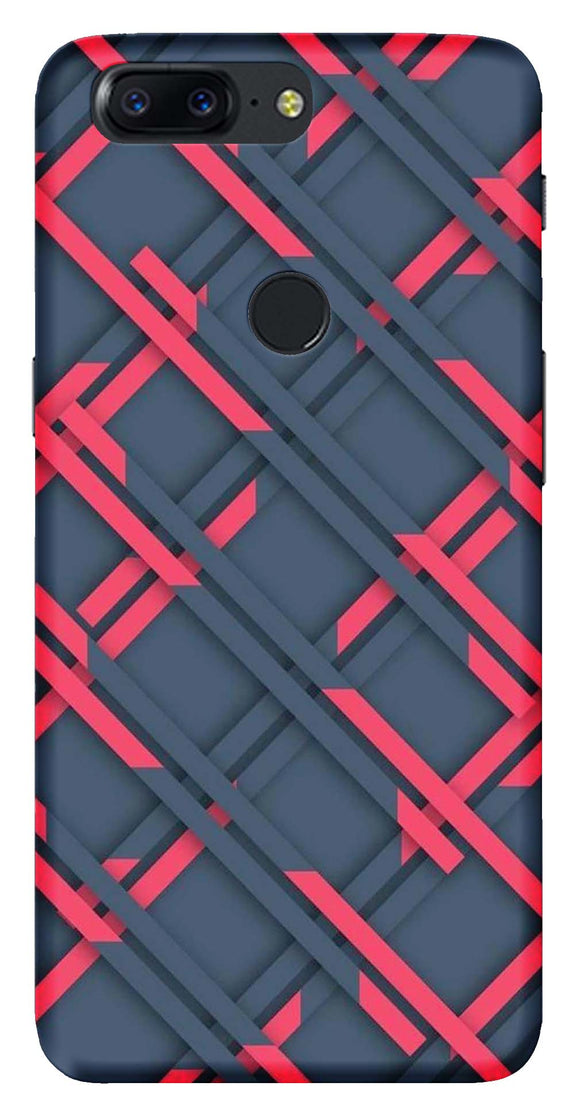 Designer Collection Back Cover for  OnePlus 5T