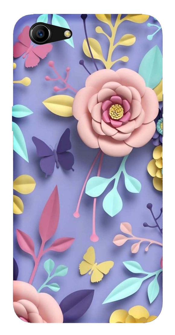 Designer Collection Back Cover for Oppo A83 Pro