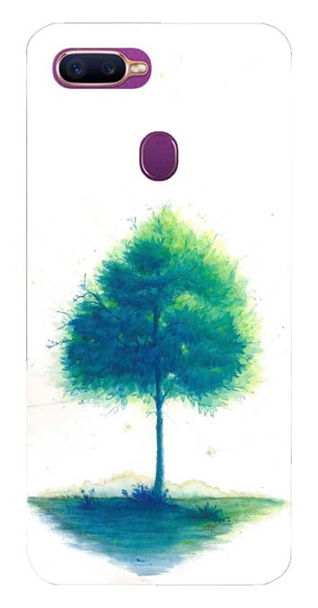 Nature Collection Back Cover for Oppo F9 Pro