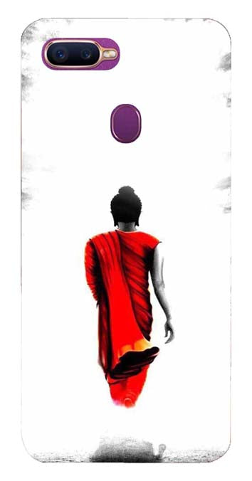 Devotional Collection Back Cover for Oppo F9 Pro