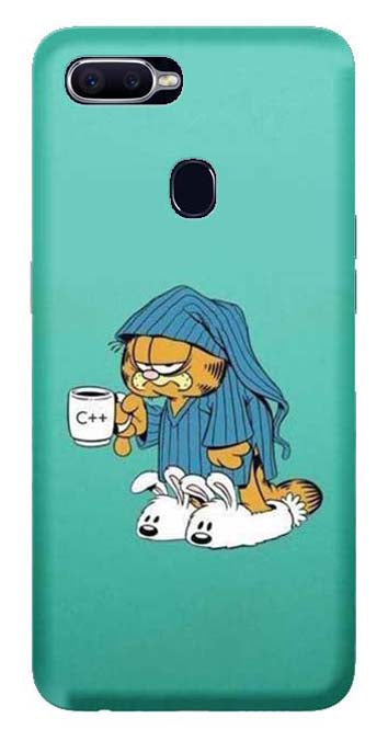 Trendy Collection Back Cover for  Realme 2 Pro