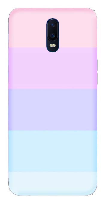 Designer Collection Back Cover for Oppo R17