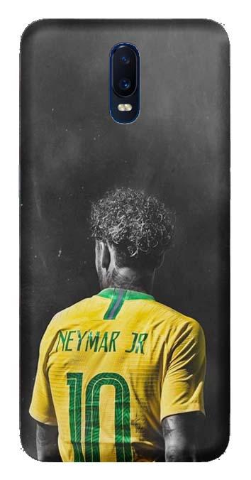 Sports Collection Back Cover for OnePlus 6T