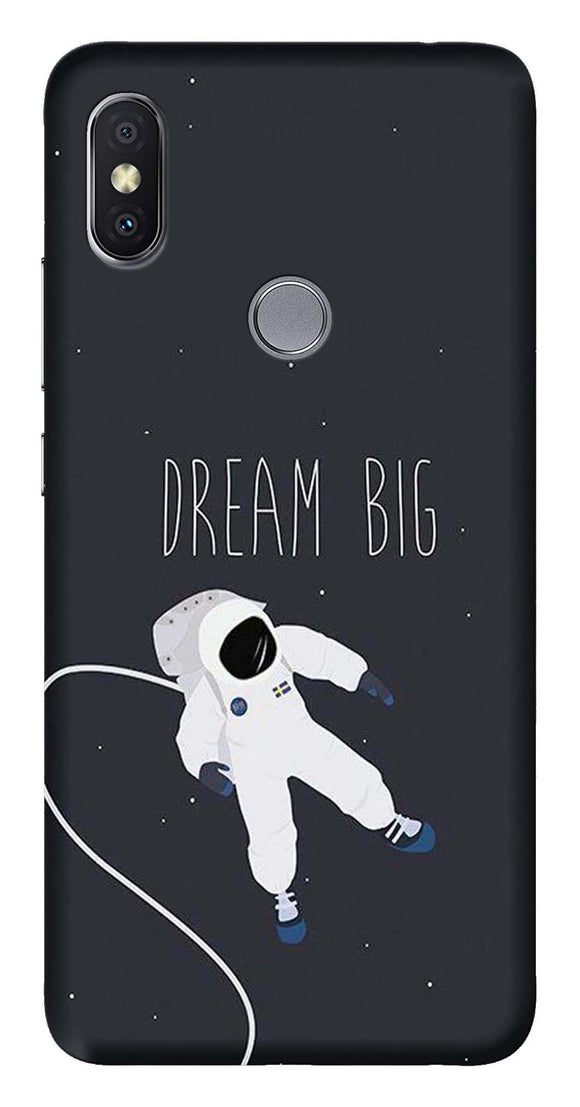Trendy Collection Back Cover for Xiaomi Mi A1