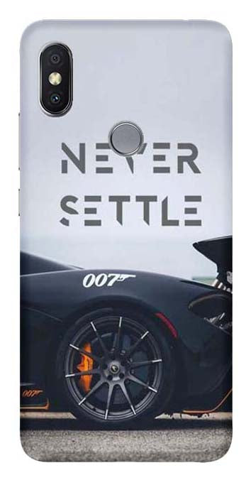 Quotes Collection Back Cover for Xiaomi Redmi Note 5 Pro