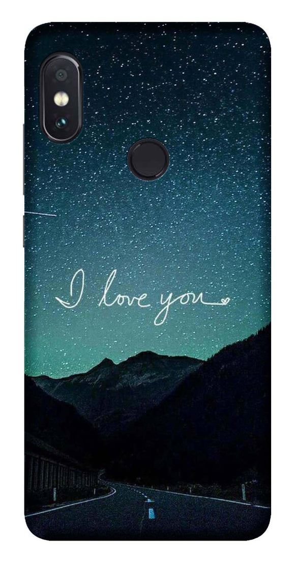 Trendy Collection Back Cover for Xiaomi Redmi Note 5 Pro