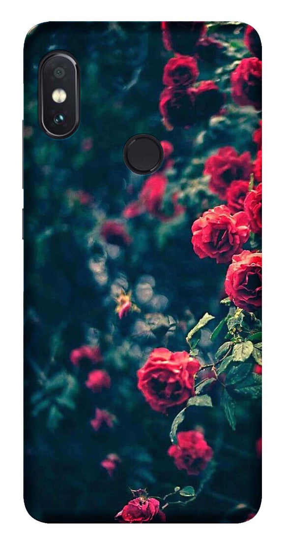 Nature Collection Back Cover for Xiaomi Redmi Note 5 Pro