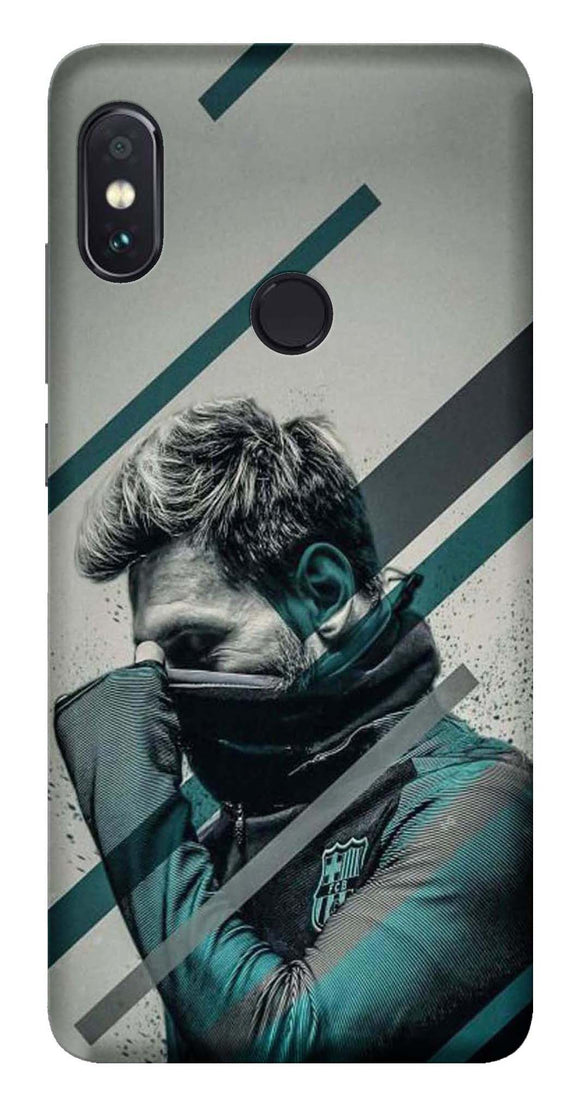 Sports Collection Back Cover for Xiaomi Redmi Note 5 Pro