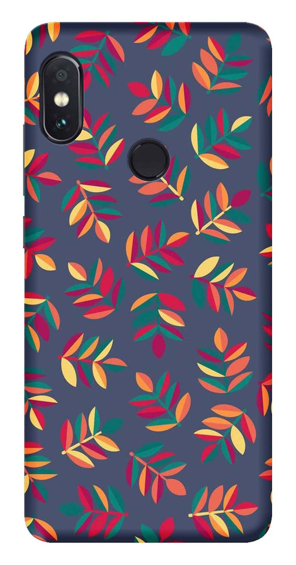 Designer Collection Back Cover for Xiaomi Redmi Note 5 Pro