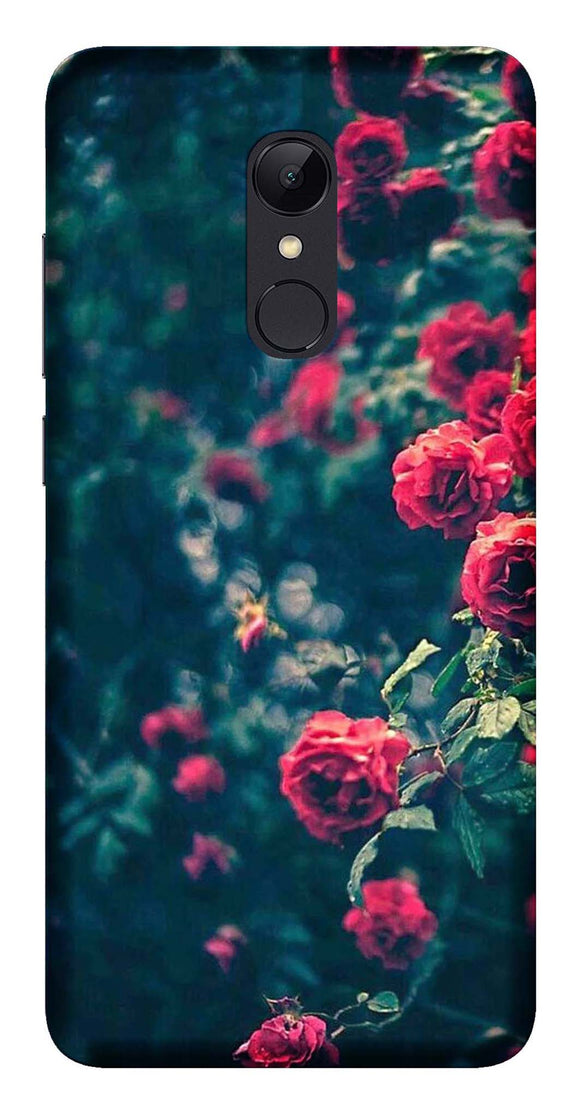 Nature Collection Back Cover for Xiaomi Mi 5